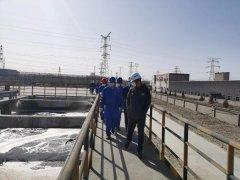 嘉峪关市组织开展省级环境保护督察反