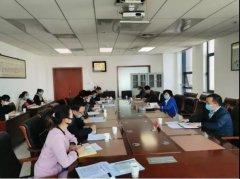 宁夏召开黄河流域生态环境监测体系建