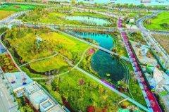 4月10日前南京绿水湾湿地养殖行为全面