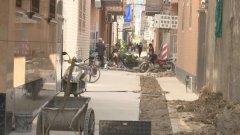 汕头市推进雨污分流项目建设 已有四成项目竣工
