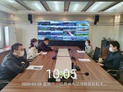 打赢2020年大气污染防治攻坚战,九江在行动(3月第28
