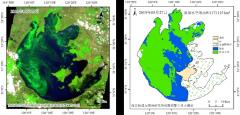 中长期预报显示暖冬和暖春致使太湖蓝藻水华仍处高风险期