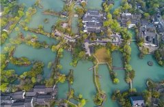 首个国家级湿地公园是怎样炼成的
