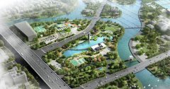 中信环境美能膜成就广州西朗30万吨MBR