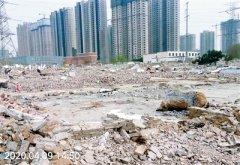 重庆市建筑垃圾监管平台上线运行