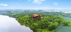 北京市启动第二轮第二批生态环境保护