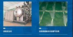 美能超滤膜技术 助力保卫城市供水安全