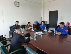 上海市崇明区生态环境局深入船企推进VOCs减