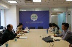 中国工程院院士王文兴来国家长江生态环境保护修复联合