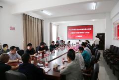 九江市环委会对全市各地突出生态环境