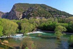 汾河:水量丰起来 水质好起来 风光美