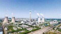 """河北国华三河电厂超低排放打造""""绿色动能"""""""