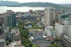 杭州:做活水文章 做优水生态 让城市更宜居