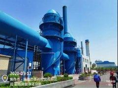 河南环境监管有温度更有力度:3377家