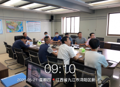 打赢2020年大气污染防治攻坚战,九江在行动(5月第21