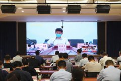 国家普查办验收浙江省第二次全国污染源普查