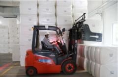 走向闭环生产――赛得利进入莱赛尔纤维市场 2万吨莱赛尔纤维生产线在中国山东投产