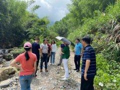 上饶市生态环境局组织召开农村集中式饮用水