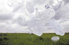 """2020年将是很多塑料制品""""大限"""" 消除白色污染,我国"""