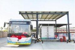 张家口出台国内首个氢能产业安全监督