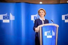 欧盟绿色振兴草案目标:建筑翻新,推