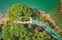 为了山水之城的生态底色――重庆北碚