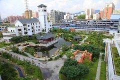 中信环境美能膜助力广州打造美丽宜居环境