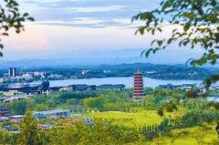 京郊明珠 生态福地――北京市怀柔区创建国家森林城市