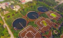 城市黑臭水体全面消除后,水务行业将发