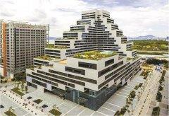 """深圳""""无废城市""""建设试点创建取得阶"""