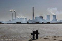 绿色和平能源发展观察:全球疫情之下,中国光伏行业何