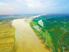 生态河:绘就人水和谐美丽新图景
