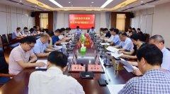 兴化市政协委员视察重点环境问题整治
