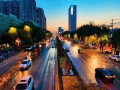 1.7亿!盈峰环境中标西安市长安区环卫一体化项目