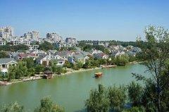南宁两座新建污水处理厂通水试运行