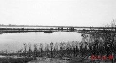 福州滨海新城长乐东湖湿地公园一期完工