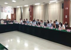 河南省各级生态环境部门集中开展企业