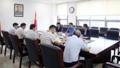 香港贸发局华东、华中首席代表到湖南省生态环境商谈深化合作