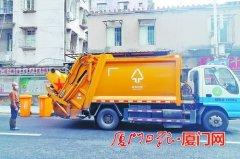 厦门市进一步完善可回收物体系,提升城市综合垃圾末端