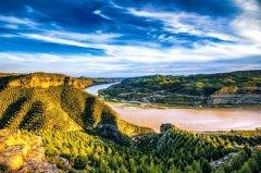 山西:植绿增景焕新颜
