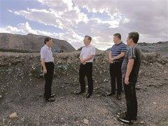 乌金除垢――内蒙古对煤炭资源领域腐