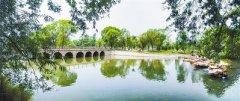 邯郸全面落实河湖长制推动水生态环境持续向好