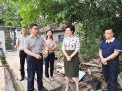 资阳市生态环境局督导长江经济带水质