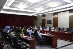 长江中心组织召开长江流域新兴污染物专题研
