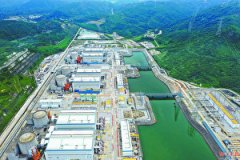 国家新能源基地在阳江强势崛起 其中清