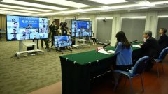 生态环境部召开7月份例行新闻发布会(