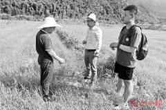 中国首家水土保持公益组织从东海之滨走向黄土高原