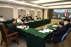 第六次金砖国家环境部长会议召开