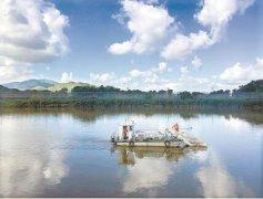 深圳决战决胜污染防治攻坚战 11项考核目标阶段性达标,8项考核任务已经完成