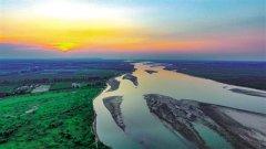 黄河流域生态保护和高质量发展文旅专
